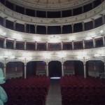 Teatro Giacosa_Ivrea. Replica PER QUESTO!