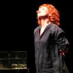Ele in scena intensa - Eleonora Mino
