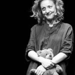 post spettacolo sguardo di gioia - Eleonora Mino