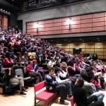 pubblico Casa teatro - Eleonora Mino
