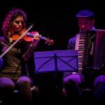 Le ribelli_Antigone 3.0: i Musicisti