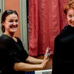Le ribelli_Antigone 3.0: con la Pittrice Giulia Salza